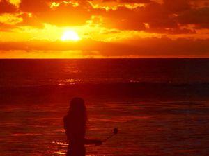 24-25-26/01 - Manuel Antonio, côte Pacifique!