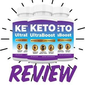 Keto Ultra Boost :  No.1 weight loss pills buy