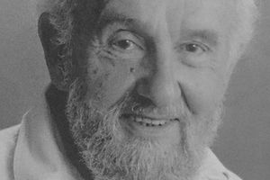 Rex Russell obituary