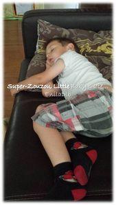 Finalement… qui a gardé Super-Zouzou pendant mon accouchement ?
