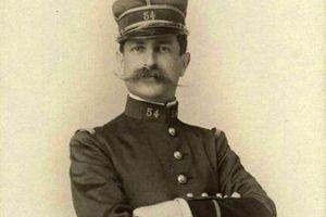 Halphen Fernand