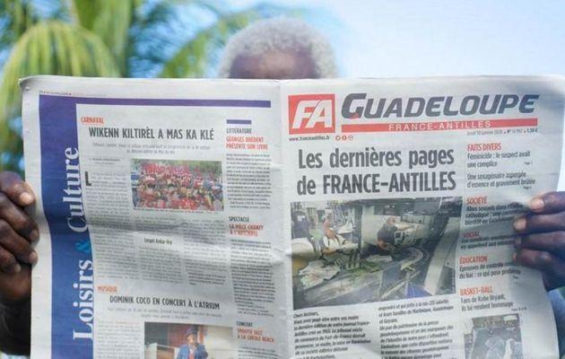 France-Antilles : Xavier Niel prévoit de reprendre 114 salariés