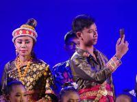 Le Festival de Bang Faï Phaya Nak à Phon Phisai