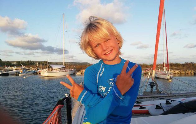 L'interview de MAX de Rivendell à propos de son année en bateau