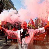 Les fonctionnaires en grève le 22 mars pour préserver leur statut