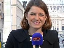 Graziella Rodrigues - 14 Mars 2013
