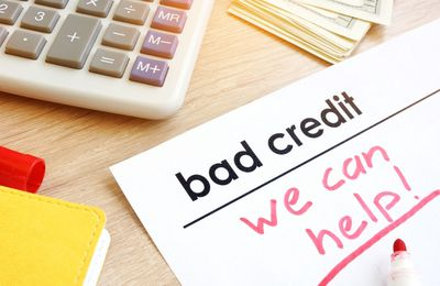 How to Refinance Mortgage with Poor Credit?