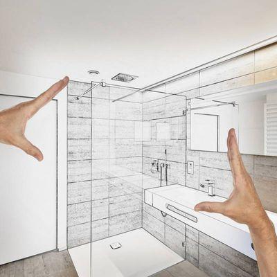 Quel budget faut-il prévoir pour une douche sur mesure ?