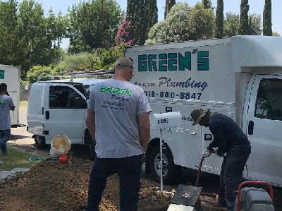Things to Consider When Getting a Sewer Repair?