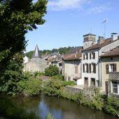 Fontenoy-le-Château : le village en images