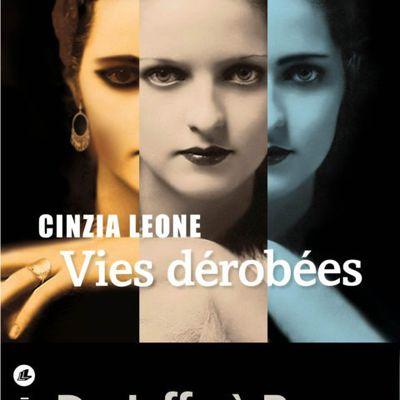 Vies dérobées, de Cinzia Leone (Ti rubo la vita)