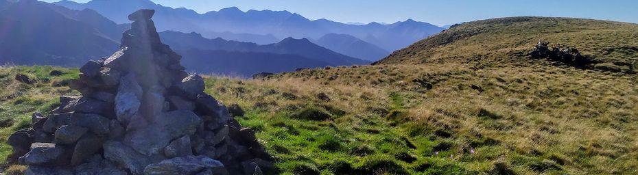 CAP DE BOUIREX (1.874m).