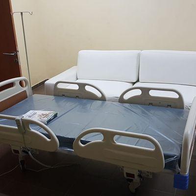 Hasta Karyolası Nasıl Kurulur?