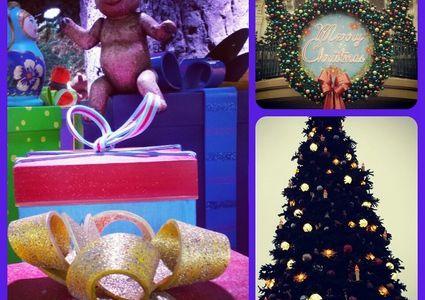 Souvenirs de décembre (1)