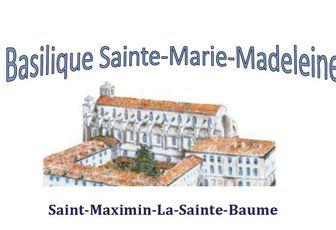 DIMANCHE 4 MAI : PELERINAGE A SAINT MAXIMIN