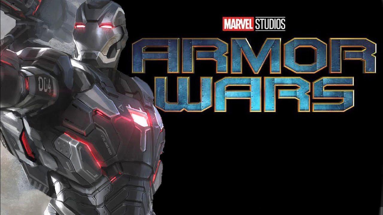 Une pluie d'annonces Marvel Cinematic Universe
