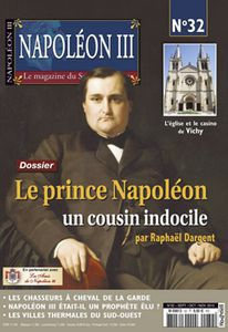 Article dans le magazine Napoléon III