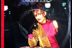 Caroline Loeb - C'est la ouate - 1986