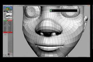 Mapeado de un modelo por UV Layout