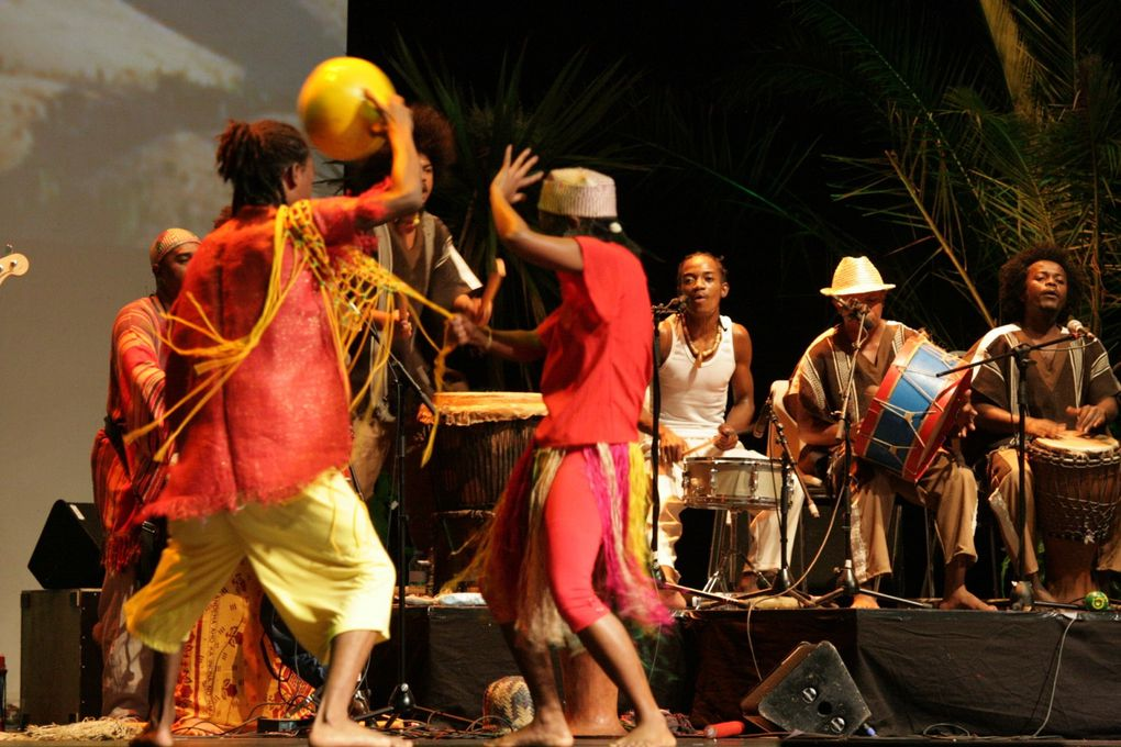 Le projet « MALAGASY MAHAY – CARAVANE MADAGASCAR » est un trait d'union culturel entre deux pays si proches historiquement, mais si éloignés géographiquement: la France et Madagascar.