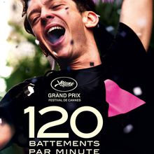 120 battements par minute [Film France]