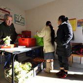 En France, le nombre de ménages sans aucun revenu augmente - MOINS de BIENS PLUS de LIENS