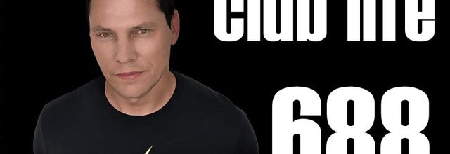 Club Life by Tiësto 688 - june 5, 2020