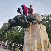 Colombie. Deux mois de résistance face à la barbarie - coco Magnanville