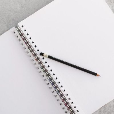 Apporter de l'attention réduit le risque de la page blanche et de la page inutile