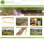 Loire en vert : un site pour les activités nature