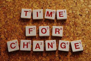 Ce changement que vous espériez tant, est-il en train de vous faire peur?