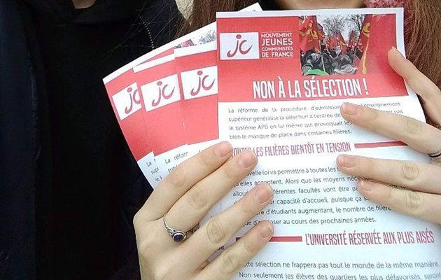 LIBRE CONCURRENCE A L'ECOLE !!