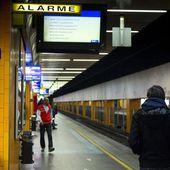 SNCF: La CGT appelle à la grève reconductible chaque jour à partir du 31 mai