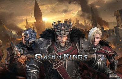 What You Do not Know About clash of kings