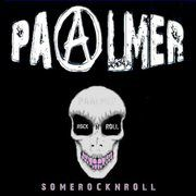 "PAALMER "" cd Somerocknroll"
