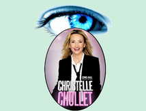 "Christelle Chollet Dans ""Comic-Hall"" - Impressions"