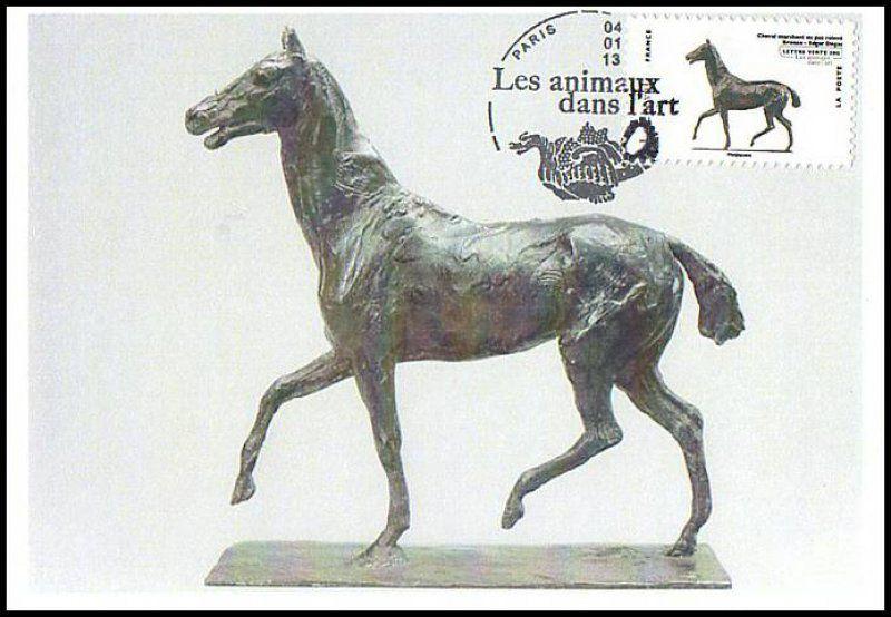 Hilaire Germain Edgar de Gas, dit Edgar Degas
