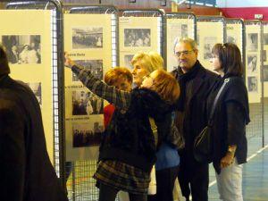 Journées du Patrimoine 2010 à Algrange