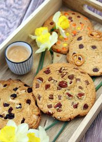 Cookies XXL #Concours Inside