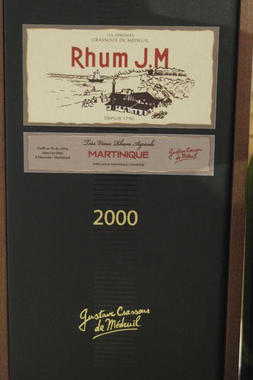 J.M. Millésime 2000