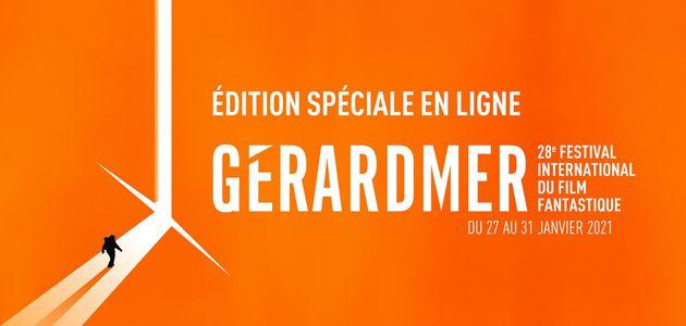 #GERARDMER2021 UNE ÉDITION SPÉCIALE EN LIGNE