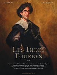 Pda e-book télécharger Les Indes Fourbes par