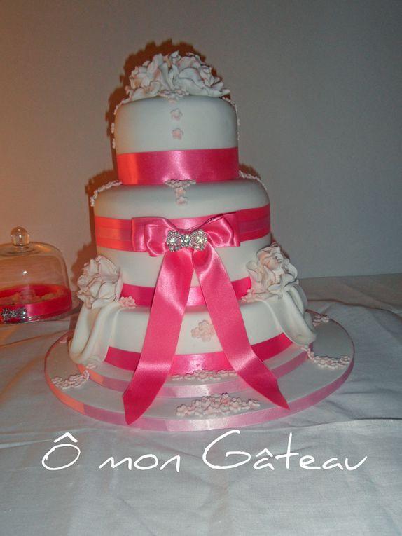Album - wedding-cake