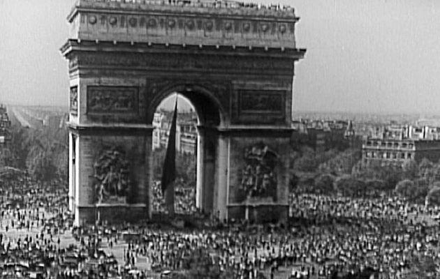 Documentaire Inédit : « Ces inconnus qui ont libéré Paris » le 22 Août sur Paris Première