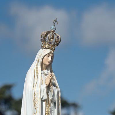 Combien de fois la Vierge Marie est-elle apparue ? [Aleteia]