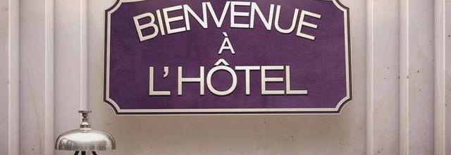 """La quotidienne """"Bienvenue à l'hôtel"""" de retour ce lundi sur TF1"""