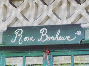 La charmante guinguette Rosa Bonheur