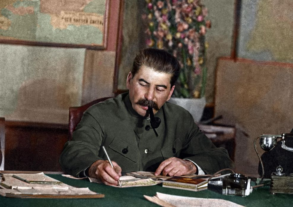 De l'époque de Trotsky à Staline et ses successeurs... et maintenant: bilan et perspectives