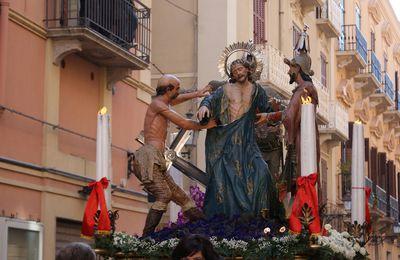 Processione dei Misteri a Trapani - Venerdì Santo