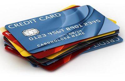 Scegliere una carta di credito online